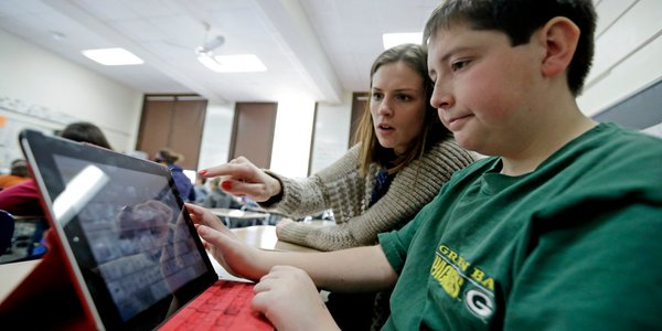 Maine Teachers Say iPads does not Remain Valuable in Classroom