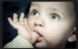 Child orthodontics